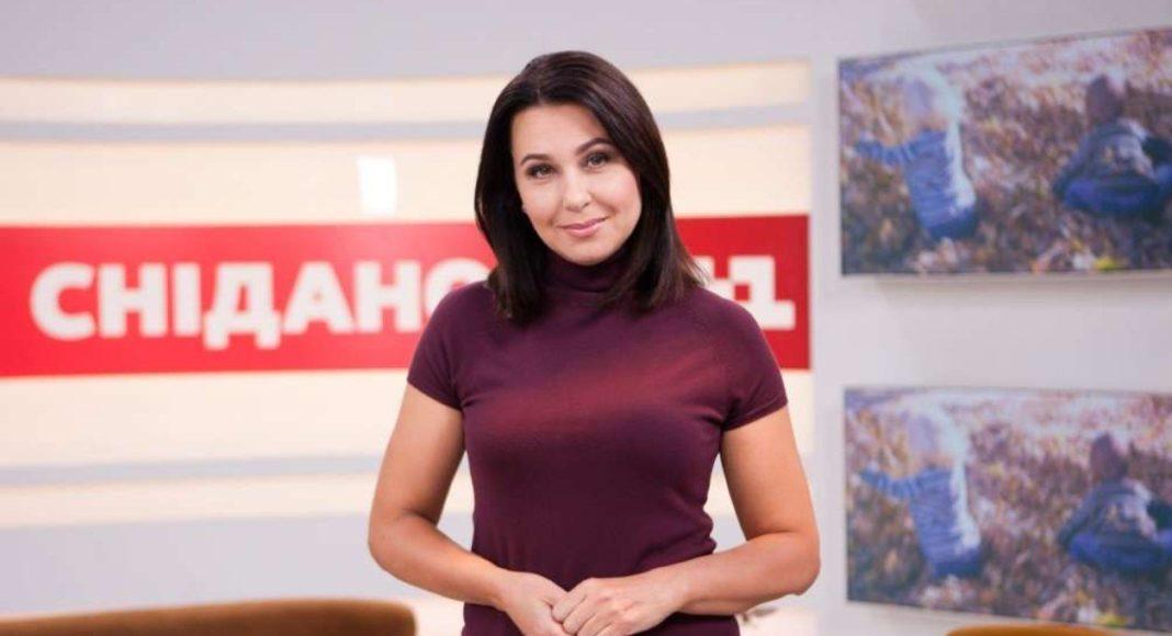 Телеведущая Наталья Мосейчук показала своих родителей