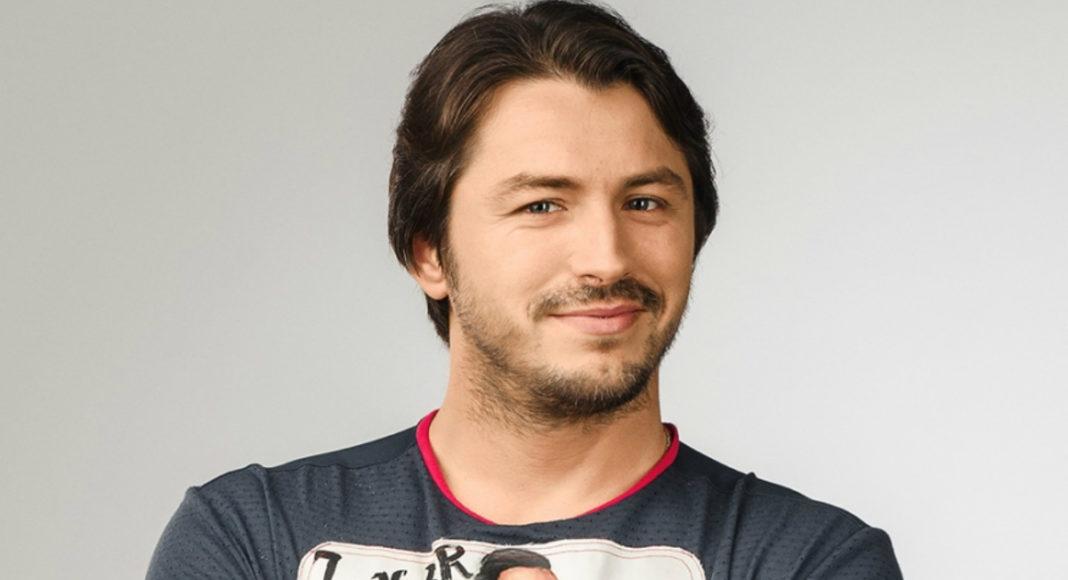 Сергей Притула
