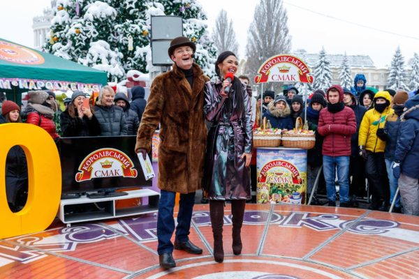 """""""Караоке на майдане"""" стало первым шагом к популярности для многих украинских звезд"""