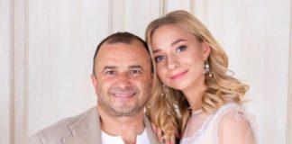 Віктор Павлик та його дружина Катерина оголосили стать майбутньої дитини