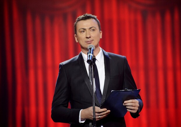 Валерій Жидков