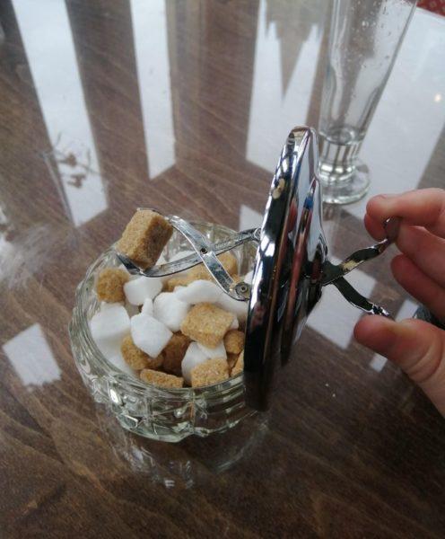 Технические штуки, которые давно устарели - сахарница