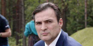 Актор Олександр Дьяченко - знімається він зараз?