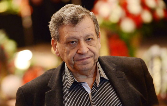 Помер Борис Грачевський