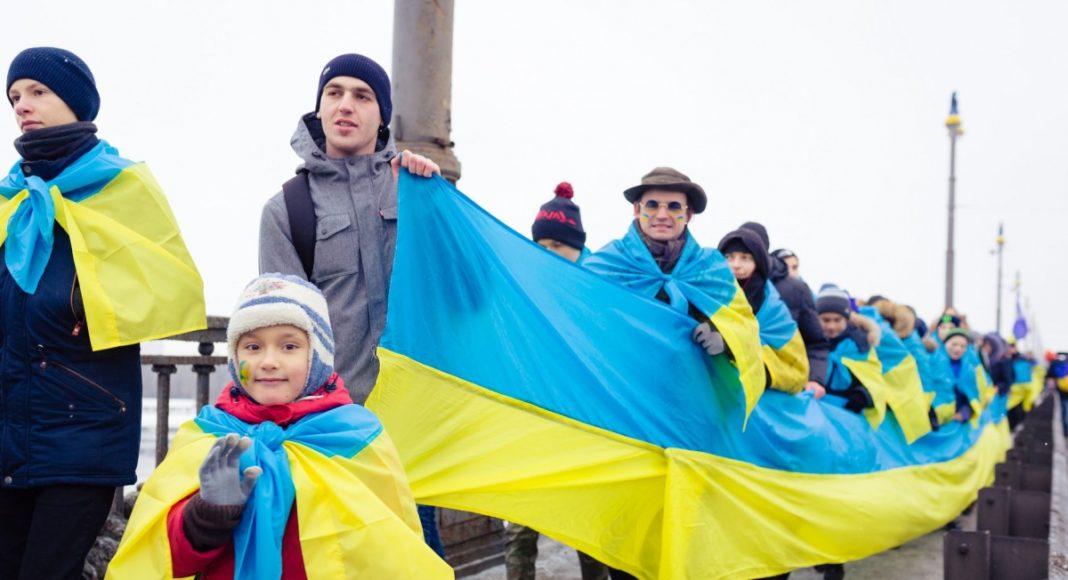День Соборности Украины 2021