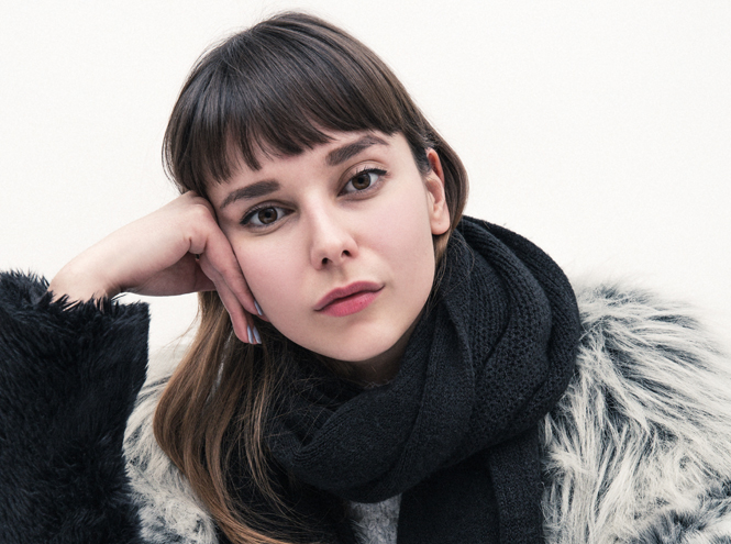 Олена Кончаловская