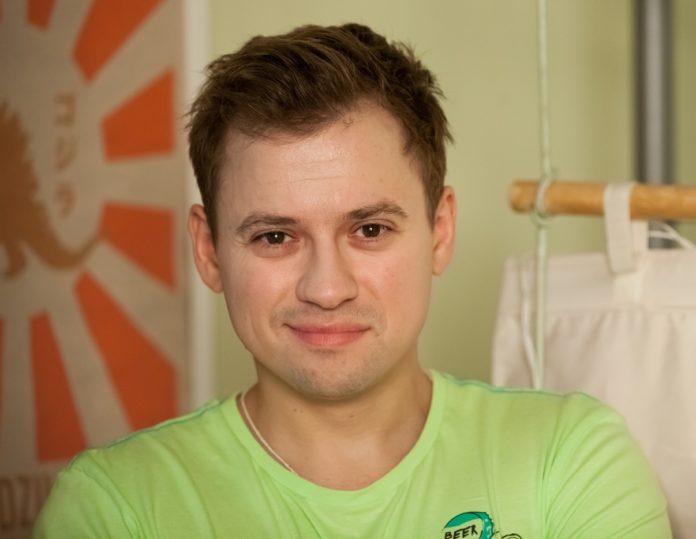 Андрій Гайдулян