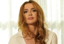Оксана Марченко сильно постаріла