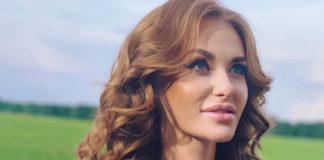 "Слава Камінська показала свій  ""характер "" в обтягуючих штанах"