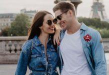 Жена Остапчука обнажилась перед фотокамерой - очень эффектно