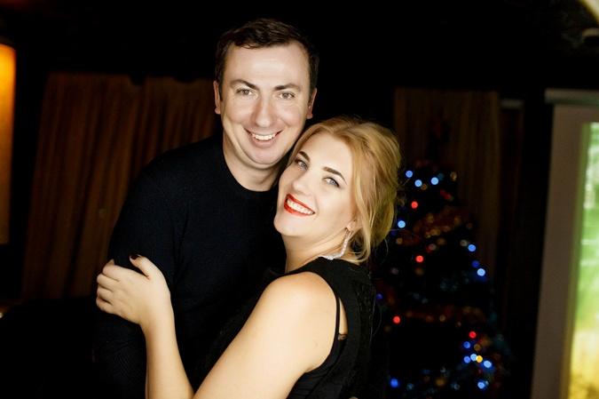 Валерій і Марія Жидкова