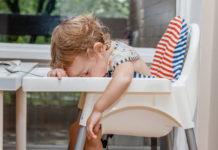 Как повысить активность ребенка?