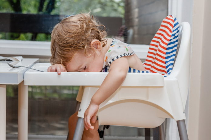 Як підвищити активність дитини?