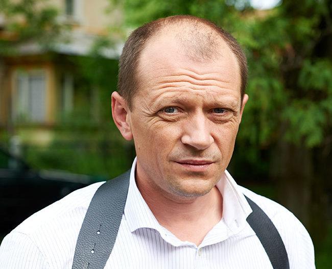 Дмитро Гусєв