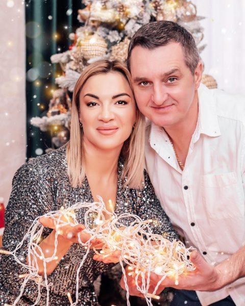 Наталья и Вадим Мичковские