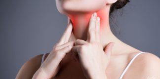 Как по щитовидке понять, что вам пора к врачу?