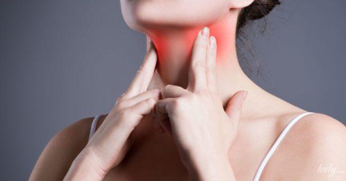 Як по щитовидці зрозуміти, що вам пора до лікаря?