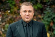Александр Пикалов