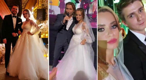 Свадьба Богдана и Екатерины