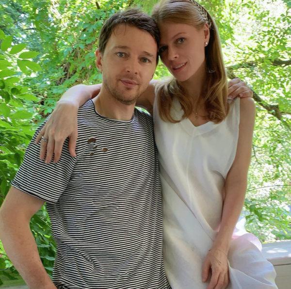 Владимир Локотко и Ольга Фреймут
