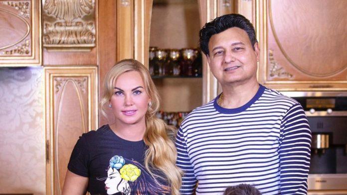 Камалия и Захур