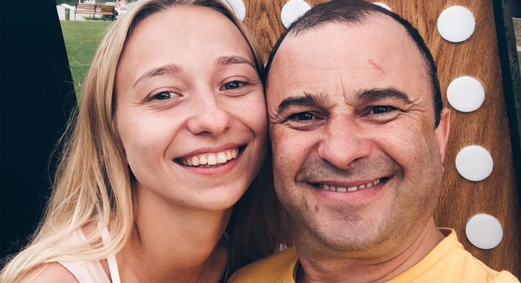 Екатерина Репяхова и Виктор Павлик раскрыли пол ребенка