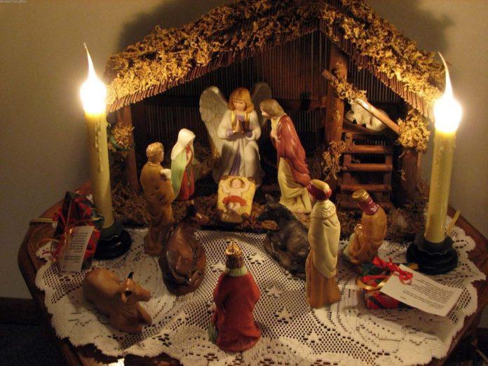 Ворожіння на Різдво
