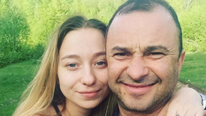 Катерина Репяхова і Віктор Павлик похвалилися покупкою