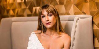 Леся Никитюк поліпшила свою посмішку у фахівця