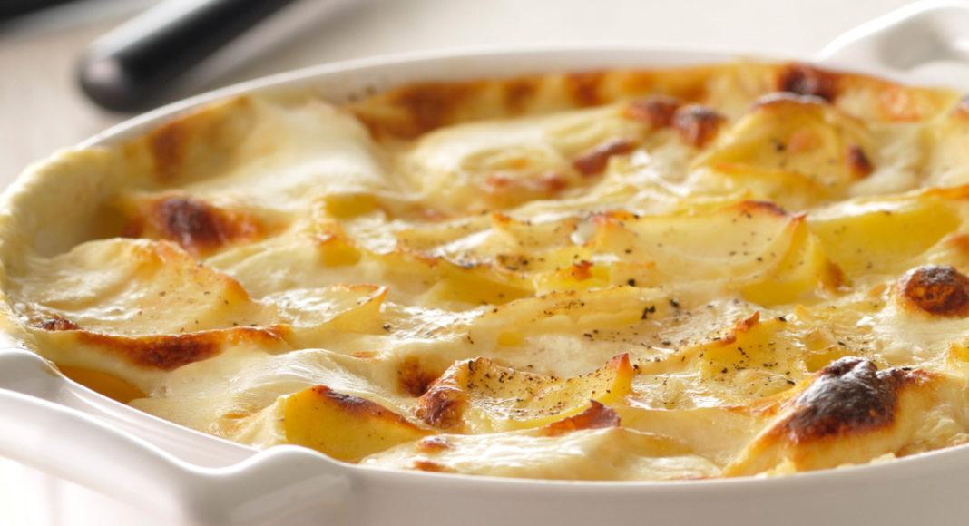 Как вкусно приготовить картофель в духовке?