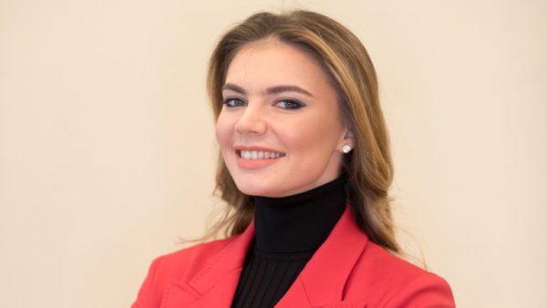 Аліна Кабаєва