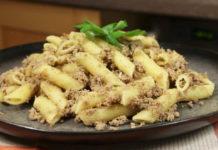 Как правильно готовить макароны по-флотски