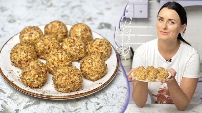 Ліза Глінська розповіла, як приготувати найсмачнішу єврейську закуску за 10 хвилин