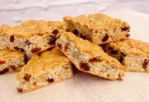 Рецепт печива без масла