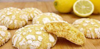 Як приготувати печиво з тріщинками?