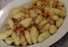 Картофельные палюшки