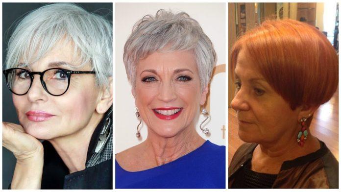 Зачіски для жінок за 40 - найпоширеніші помилки