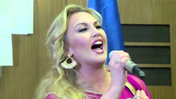 Камалия - одна из самых дорогих звезд в Украине