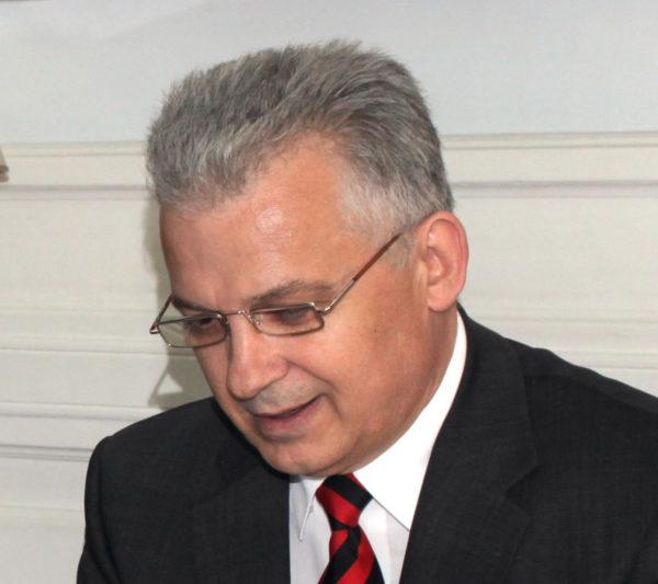 Міхай Балан
