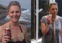 47-летний женщине удалось отказаться от алкоголя