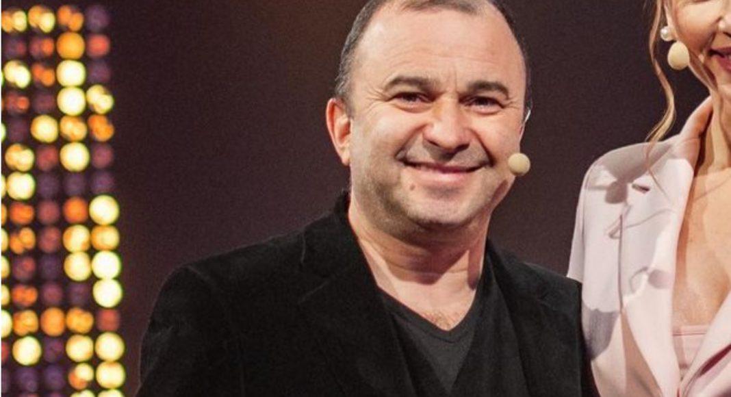 Виктор Павлик дал интервью по поводу пополнения в семье