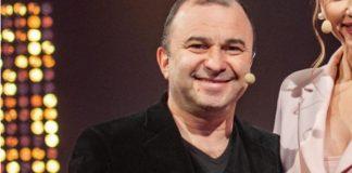 Віктор Павлик дав інтерв'ю з приводу поповнення в родині