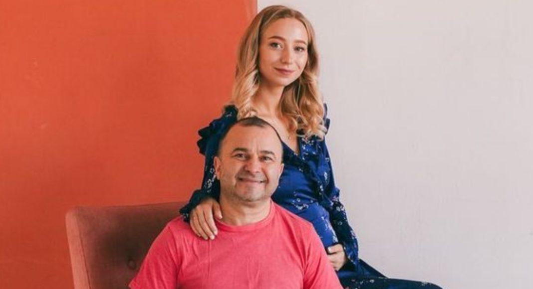 Репяхова рассказала про свой токсикоз