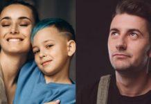 Ксения Мишина показала, как Александр Эллерт проводит время с ее сыном