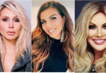 Знаменитые женщины, которые стали красотками только после пластики
