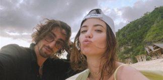 Надя Дорофєєва показала фото з Балі - відпустка вдалася