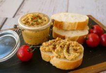 Как приготовить домашний куриный паштет? Рецепт от Ольги Матвей