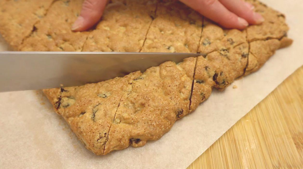 Печенье мягкое и вкусное