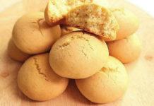 Недорогой рецепт песочного печенья