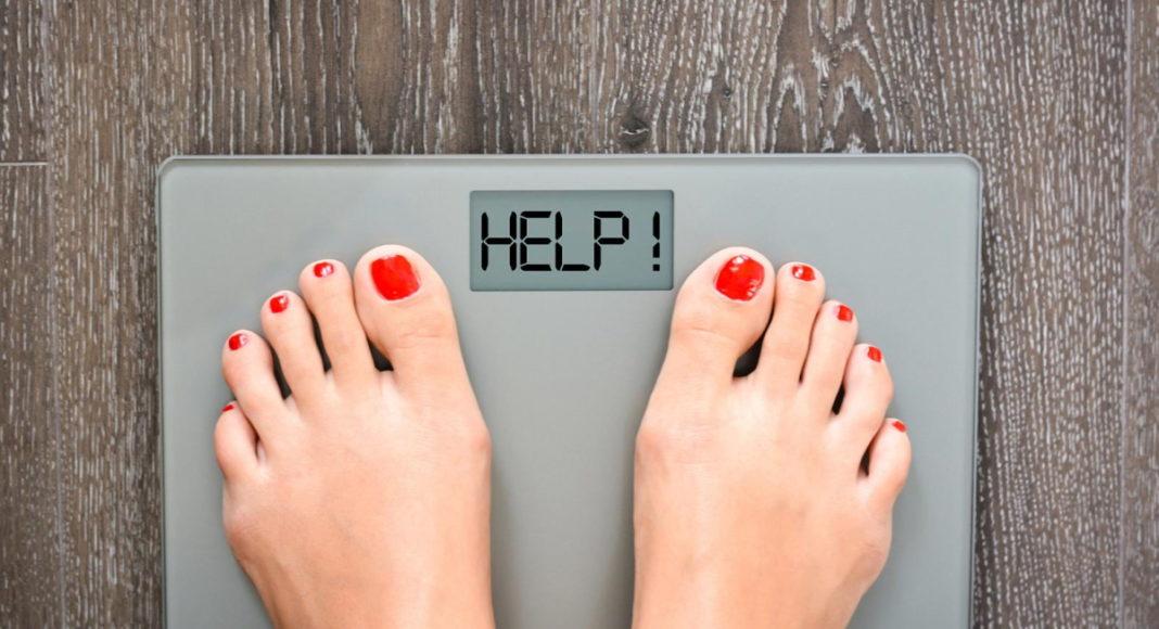 5 ошибок правильного питания, которые мешают похудеть